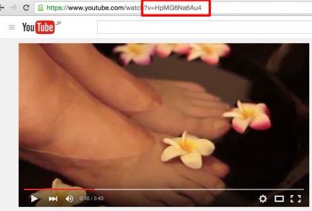 サロンのホームページ制作 サロンのホームページ制作 Healing Solutions-YouTubeの挿入方法
